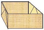Comment faire paquet cadeau origami